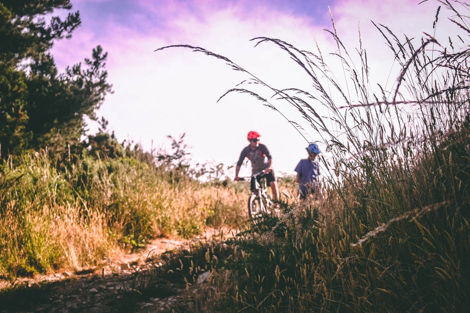 3 Trucos de supervivencia para el ciclismo de montaña