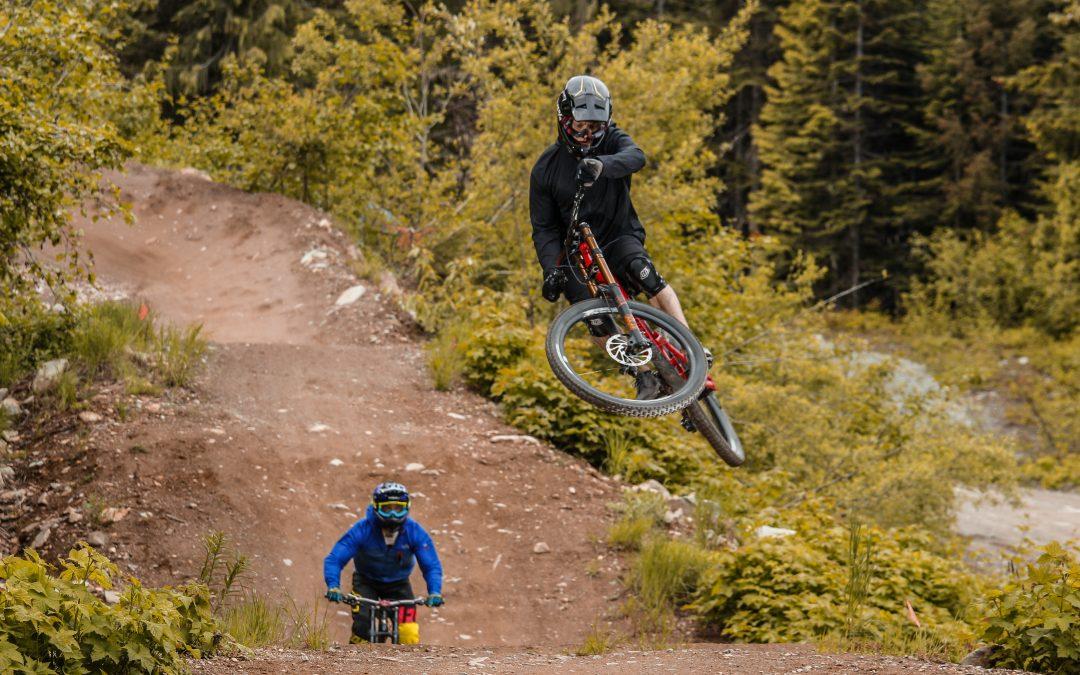 Aspectos técnicos a tener en cuenta al comprar una bicicleta de competición