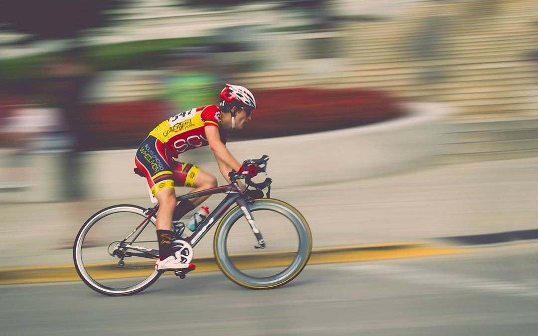 Claves para mejorar el rendimiento ciclista en poco tiempo