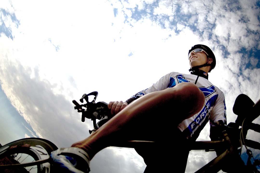 Aerodinámica en el ciclismo. Todo lo que debes saber sobre ella