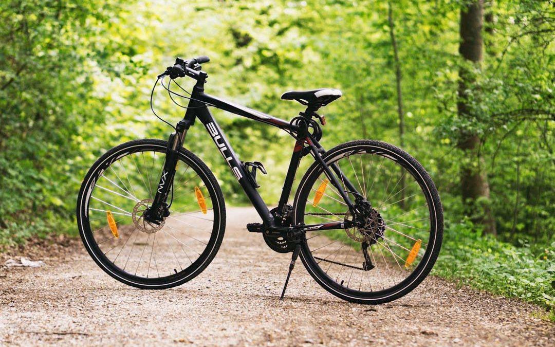 Cómo saber cuál es tu talla de bici