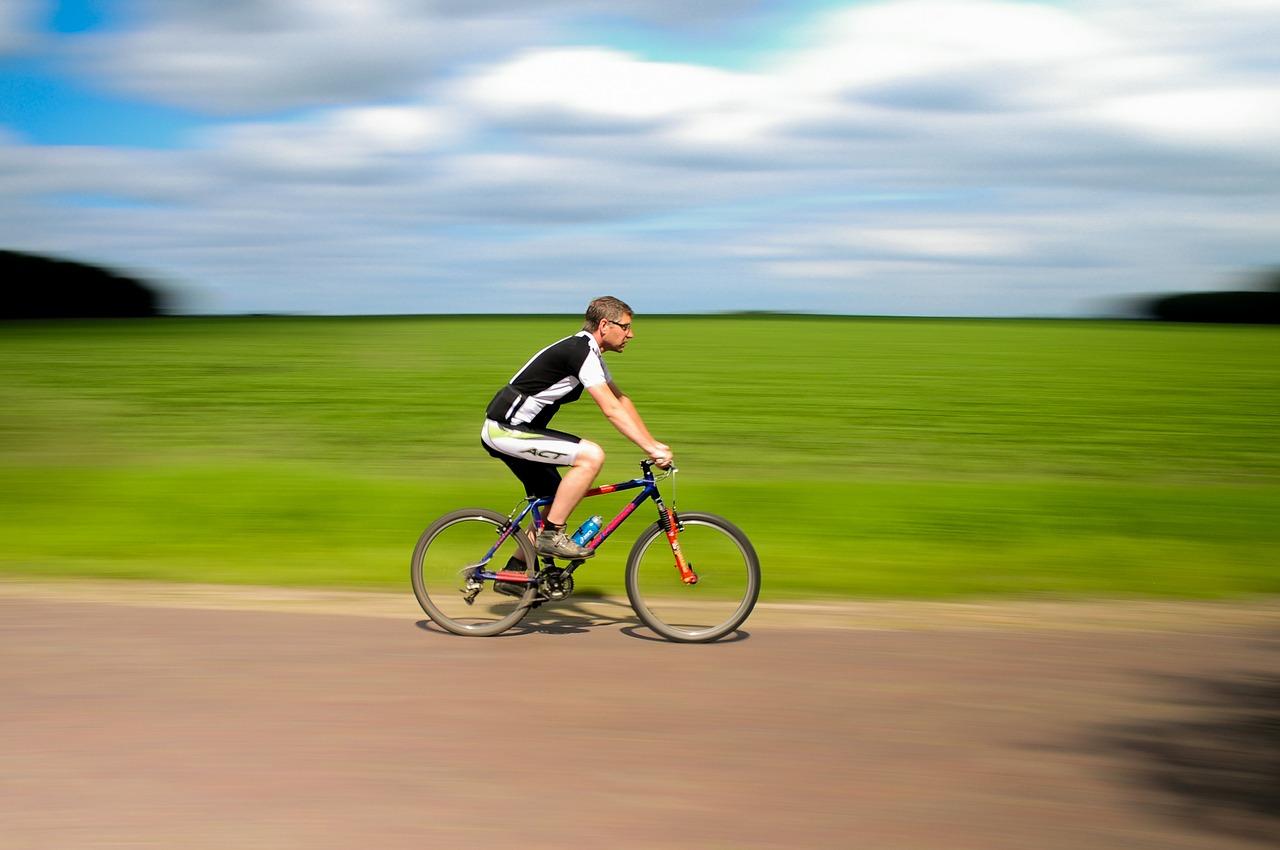 Cómo preparar tu bici para el otoño