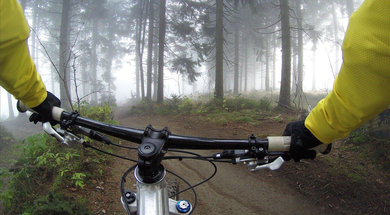 Te contamos la historia de la Mountain Bike
