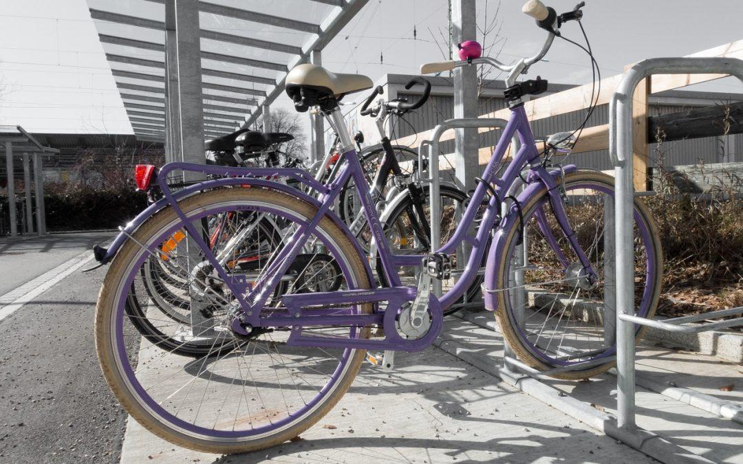 Listado de bikes parks en Alicante y alrededores