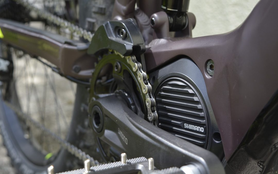 ¿Cuál es la autonomía de una e-bike?