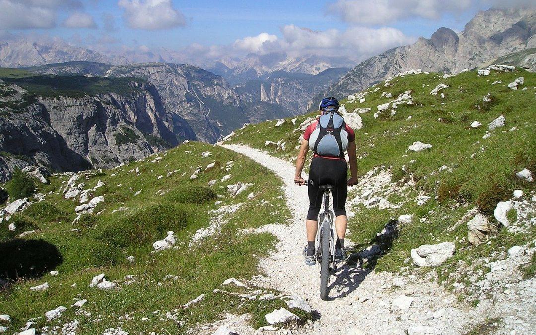 5 errores más comunes en el mantenimiento de una mountain bike