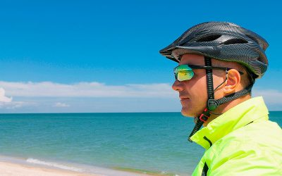 Ventajas y desventajas de las gafas fotocromáticas para ciclistas