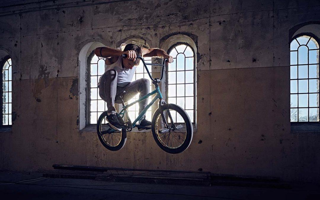 Monty bikes: La marca de siempre para bicis.