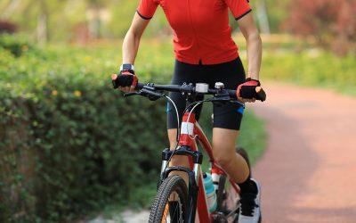 Características de las bicis para mujeres