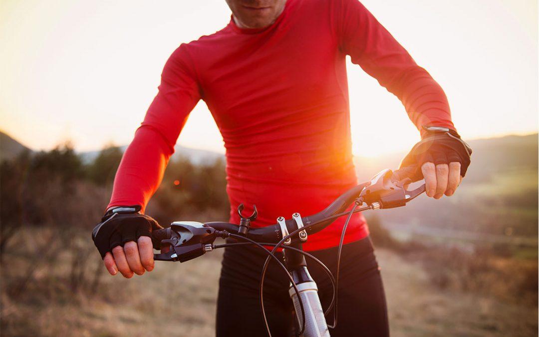 Ropa de ciclismo para verano