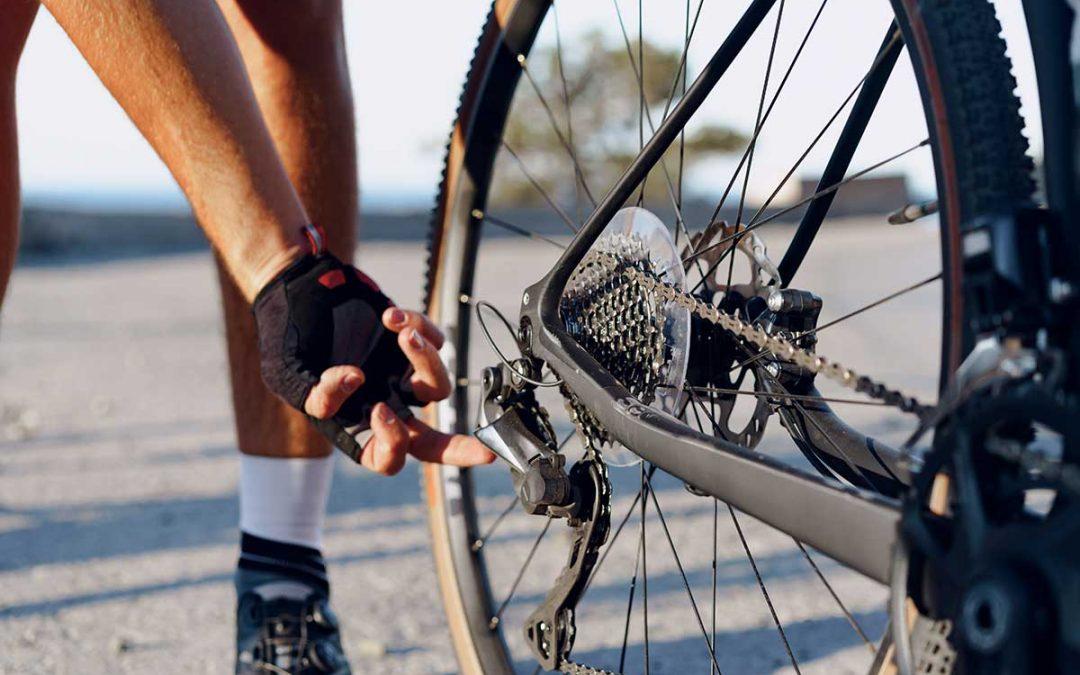 Tipos de ruedas según ciclismo